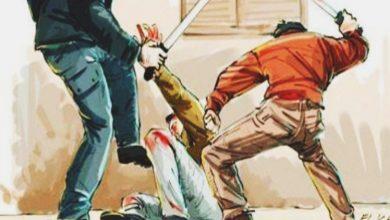 Photo of ايت ملول ..توقيف عصابة إجرامية متخصصة في السرقة تحت التهديد بالسلاح الأبيض.