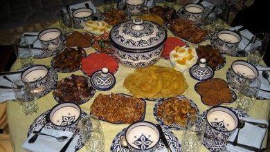 Photo of وصفات رمضان المغربية  2018
