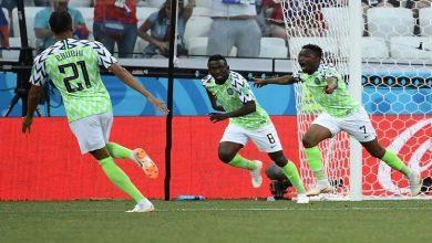 Photo of موسى يقود نيجيريا لفوز ثمين على آيسلندا