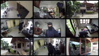 Photo of الدشيرة الجهادية : كاميرا المراقبة تثير التوتر بين عائلتين