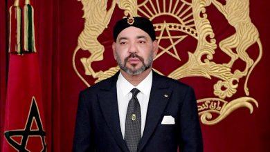 Photo of الملك: المغاربة الأحرار لا تؤثر فيهم الظروف.. ولا يسمحوا لدعاة العدمية باستغلالهم