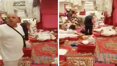 "Photo of الأوقاف: فيديو معاناة الحجاج المغاربة من ""أكاذيب السنوات الماضية"" وهذا هو الدليل"