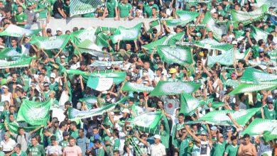 Photo of البطولة العربية للأندية.. الرجاء البيضاوي يلتحق بالوداد البيضاوي