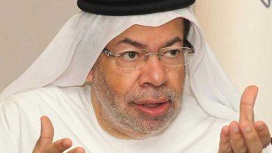 Photo of الرباط: تكريم الشاعر الإماراتي الكبير حبيب الصايغ