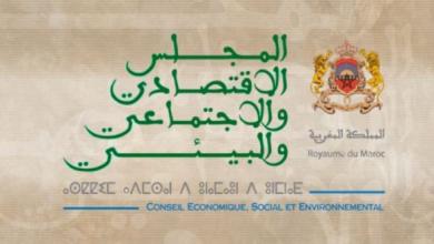 Photo of المجلس الاقتصادي والاجتماعي والبيئي.. توصية بإرساء نمو أزرق قوي