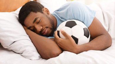 Photo of كيف تنام مثل لاعبي الدوري الإنجليزي الممتاز؟