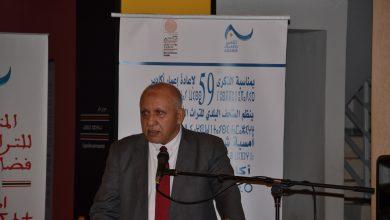 Photo of بالفيديو… صالح المالوكي رئيس بلدية اكادير يبدع في امسية شعرية