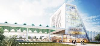 Photo of الجامعة الأورو-متوسطية بفاس ستتوفر قريبا على أول مدرسة بالمغرب في مجال الهندسة الرقمية والذكاء الصناعي