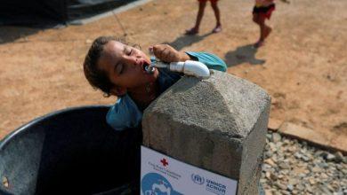 Photo of المفوضية العليا لشؤون اللاجئين التابعة للأمم المتحدة تحذر من أن هناك أكثر من 70 مليون نازح حول العالم