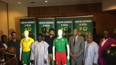 Photo of الكاميرون تكشف عن زي بطولة إفريقيا