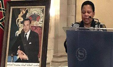 Photo of جنوب إفريقيا تتطلع إلى تعزيز علاقات التعاون مع المغرب