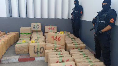 Photo of أكادير..بالفيديو والصور..الأمن يضع حدا لعصابة تنشط في مجال التهريب الدولي للمخدرات
