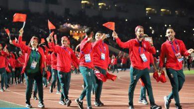 Photo of الألعاب الإفريقية (الرباط 2019 ): المغرب في المركز الخامس ونيجيريا ترتقي للمركز الثاني عقب مسابقات اليوم الحادي عشر