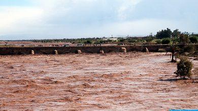 Photo of وفاة 7 أشخاص بإقليم تارودانت بسبب الفيضانات ( سلطات محلية)