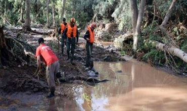 Photo of تعبئة جميع الوسائل البشرية واللوجستيكية لمواجهة آثار الفيضانات التي عرفها إقليم تارودانت