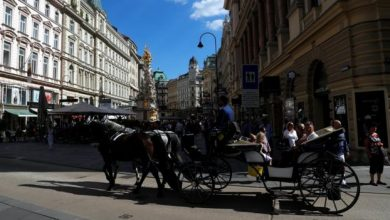 Photo of فيينا أفضل مدن العالم للعيش…ودمشق الأسوأ