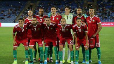 Photo of تصفيات كأس إفريقيا للأمم ( أقل من 23 سنة): المنتخب المغربي يغيب عن الألعاب الأولمبية للمرة الثانية على التوالي