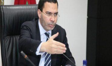 Photo of السيد الخلفي يؤكد على ضرورة تعزيز قدرات المجتمع المدني على الترافع بشكل أفضل خدمة للقضية الوطنية الأولى