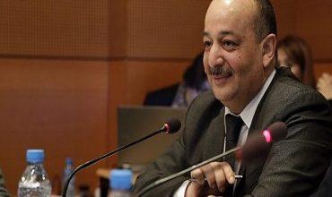 Photo of السيد الأعرج : إدراج حق التتبع وتفعيله تكريس لحماية حقوق مؤلفي مصنفات الفن التشكيلي