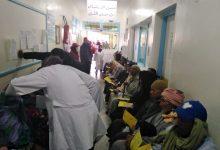 """Photo of أزيد من 4400 مستفيد من قافلة طبية متخصصة في جراحة داء الساد """" الجلالة"""" بإقليم تارودانت"""