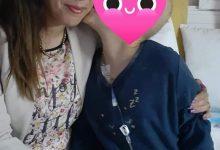 Photo of أكادير..معلمة تناشد أصحاب القلوب الرحيمة لمساعدة تلميذتها مريم المصابة بمرض سرطان الدم والتي تعيش حياة مزرية، والصور توضح ذالك