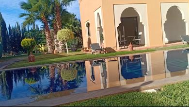 "Photo of أكادير.. مشروع ""رياض أسماء"" السياحي يفك العزلة على منطقة أزراراك"