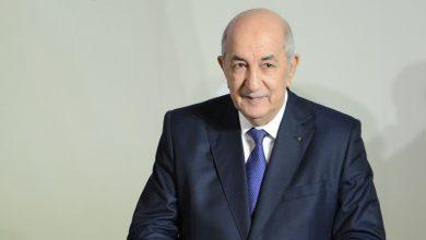 Photo of عبد المجيد تبون رئيسا للجزائر بفوزه  ب 58,15 بالمائة من أصوات الناخبين