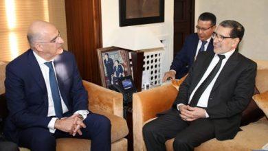 Photo of وزير الخارجية اليوناني: المغرب شريك أساسي للاتحاد الأوروبي