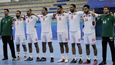 Photo of كاس إفريقيا للأمم  لكرة اليد ( المجموعة الرابعة) : تعثر المنتخب المغربي أمام نظيره الجزائري ( 30-33)