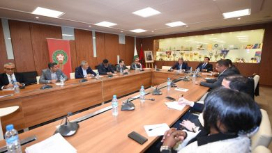 Photo of العيون تستضيف اجتماع المكتب التنفيذي للكونفدرالية الإفريقية لكرة القدم أواخر الشهر الجاري