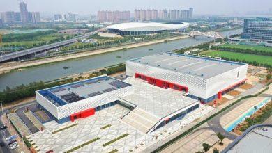 Photo of تأجيل بطولة العالم لألعاب القوى داخل القاعة بالصين إلى العام المقبل بسبب وباء كورونا (رسمي)