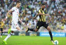 Photo of كأس محمد السادس للأندية العربية الأبطال (ذهاب ربع النهائي) أولمبيك آسفي يرغم مضيفه اتحاد جدة السعودي على التعادل (1-1)