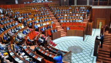 Photo of مجلس النواب يصادق بالإجماع على مشروع القانون المتعلق بتبسيط المساطر والإجراءات الإدارية