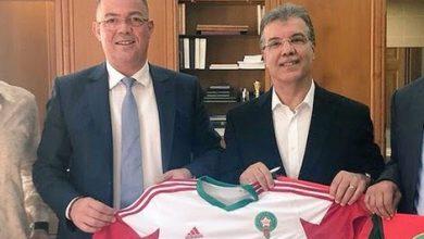 "Photo of "" أمبراطور"" الكرة التونسية طارق ذياب وزيرا لشؤون الشباب والرياضة في حكومة  الحبيب الجملي"