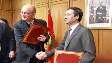 Photo of تدبير مخاطر الكوارث الطبيعية.. المغرب والبنك الدولي يوقعان اتفاقا بقيمة 275 مليون دولار