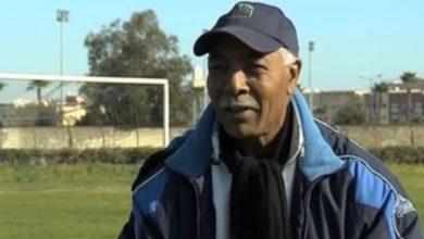Photo of اللاعب السابق للمنتخب الوطني لكرة القدم العربي الشباك في ذمة الله