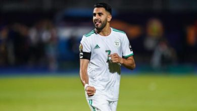 Photo of الجزائري رياض محرز أحسن لاعب مغاربي-2019  وحكيم زياش ثانيا
