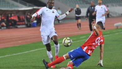 Photo of البطولة الوطنية الاحترافية (الدورة 16) .. فوز الجيش الملكي على المغرب التطواني 2-1