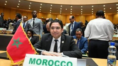 Photo of حضور مغربي قوي في انطلاق أشغال القمة الإفريقية بأديس أبابا