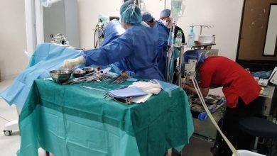 Photo of أكادير؛ أربع عمليات جراحية دقيقة ناجحة للقلب المفتوح بالمستشفى الجهوي الحسن التاني.