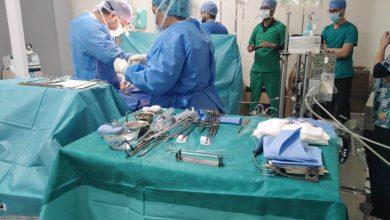 Photo of أكادير؛ أربع عمليات جراحية دقيقة ناجحة للقلب المفتوح بالمستشفى الجهوي الحسن الثاني