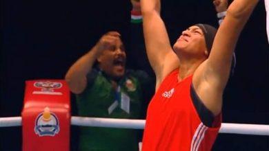Photo of االتصفيات  الإفريقية في الملاكمة.. تأهل  ثلاث ملاكمات وملاكم مغربي واحد للألعاب الأولمبية طوكيو 2020