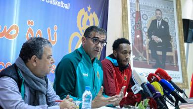 Photo of مدرب المنتخب الوطني لكرة السلة يسلط الضوء على البرنامج الإعدادي للاستحقاقات القادمة