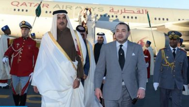 Photo of المغرب يؤكد استعداده لتقديم كافة الإمكانات والوسائل البشرية واللوجستيكية لدولة قطر لإنجاح  مومديال 2022