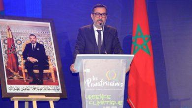 Photo of افتتاح النسخة الثالثة لمنتدى الصحافيات الإفريقيات بالدارالبيضاء.