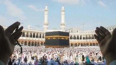 Photo of السعودية تطلب التريث في خطط العمرة والحج حتى تتضح الرؤية بشأن «كورونا»