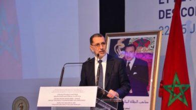 """Photo of المغرب وصل """"منعطفا حاسما"""" والمطلوب """"رفع درجة الالتزام بالإجراءات الاحترازية"""" ( العثماني )"""
