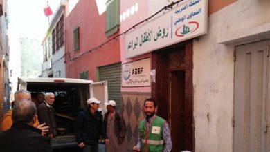 Photo of إيواء حوالي 78 شخصا بدون مأوى في آسفي