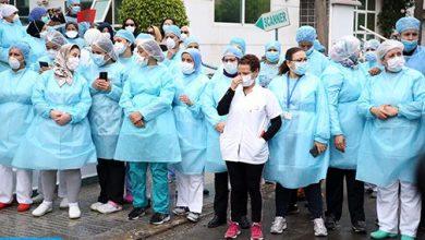 Photo of فيروس كورونا بالمغرب : 58 حالة شفاء و27 حالة مؤكدة جديدة  خلال الـ24 ساعة الأخيرة