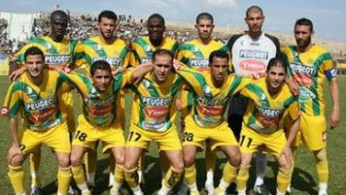 Photo of كرة القدم: البطولة الجزائرية في المركز الثالث عالميا من حيث إقالة المدربين خلال الفترة  2015-2019